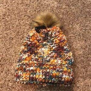 Eddie Bauer Winter Hat One Size